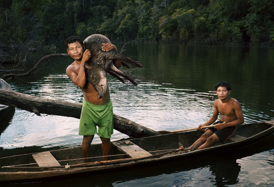 Medžioklė Žvejyba
